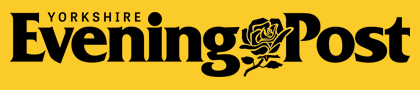 Yorkshire Evening Post (logo)
