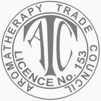 SB Holistic is a member of the Aromatherapy Trade Council (ATC) (License No. 153)